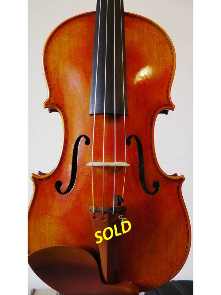 No18 Sold