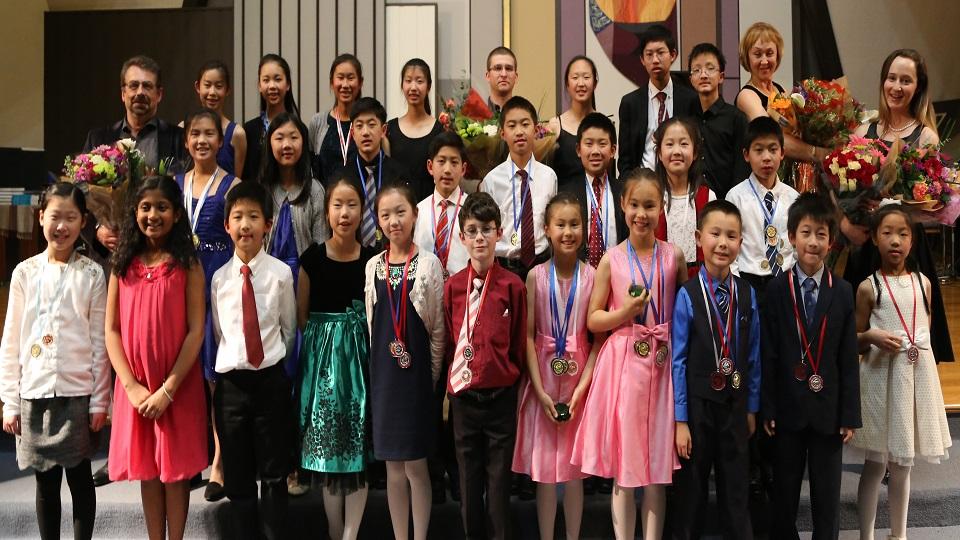 2015 Spring Recital 2