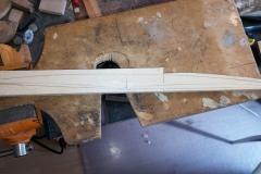 Installing base bar6